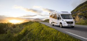 Try & Buy - Hyr husbil hos Forsbergs Fritidscenter