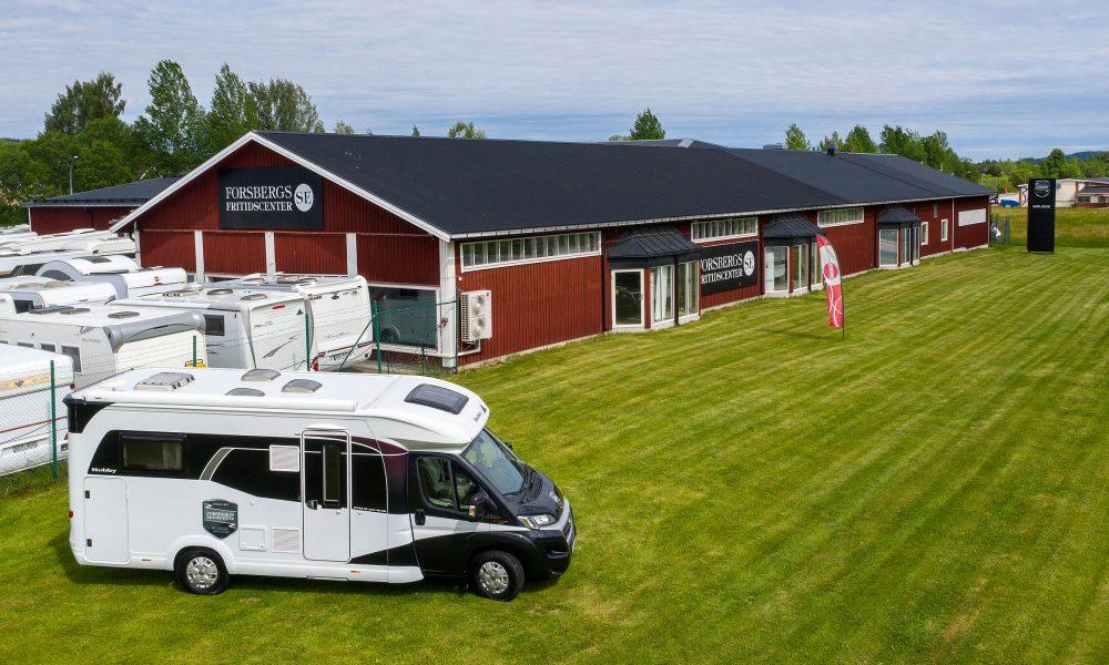 Välkommen till vårt center i Borlänge!