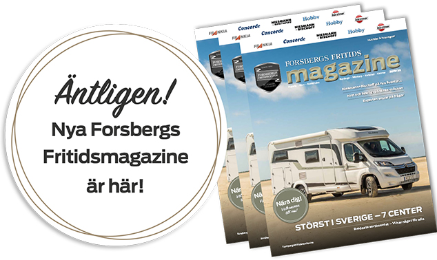 forsbergs fritid hyssna