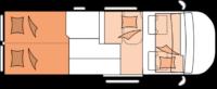 2021-gr-kw-vantana-k65ET-De-Luxe-sleep-thumb